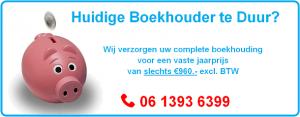 Boekhouder Amstelveen
